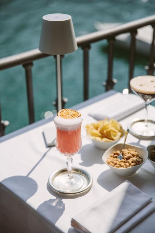 Hotel Villa Flori - Laterooms