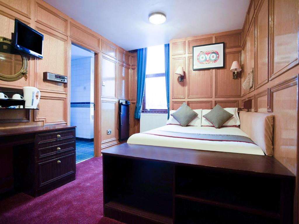 Rowers Hotel - Laterooms