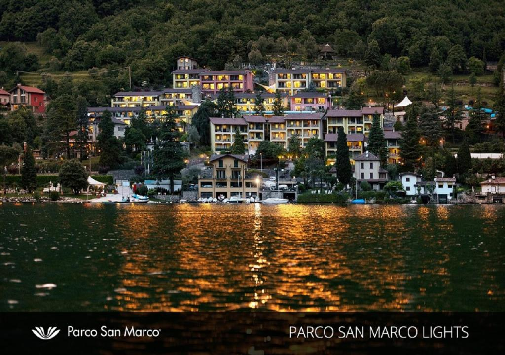Parco San Marco Lifestyle Beach Resort - Laterooms