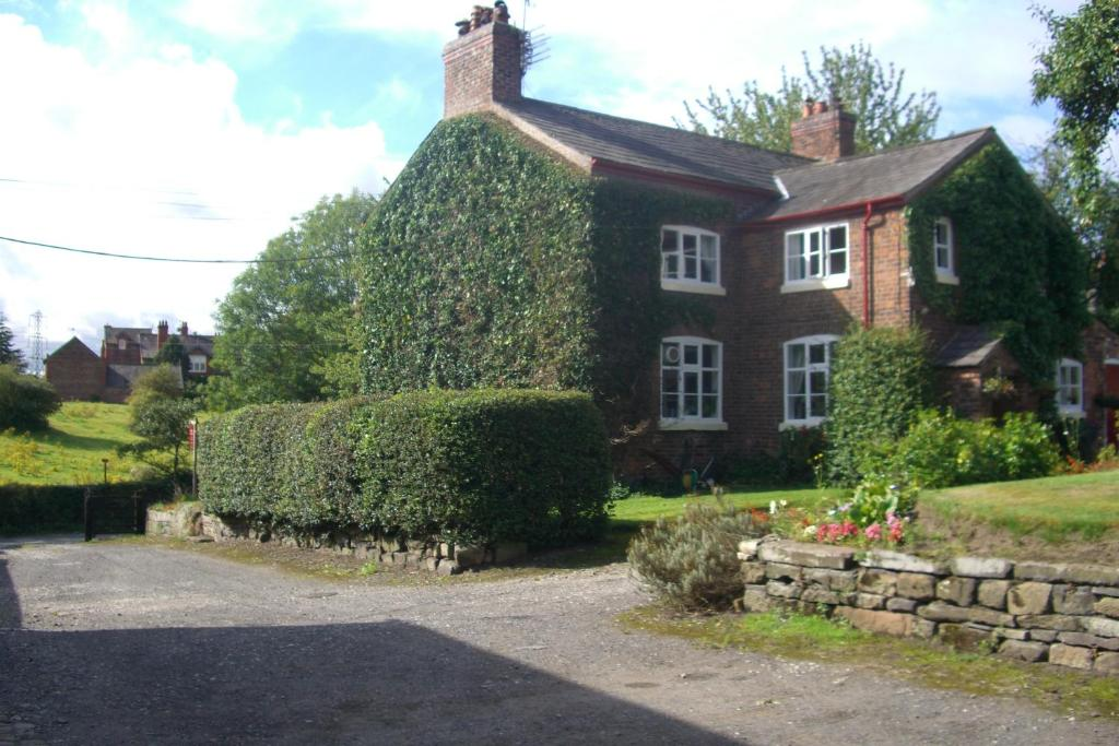 Elm Farm Country House - Laterooms
