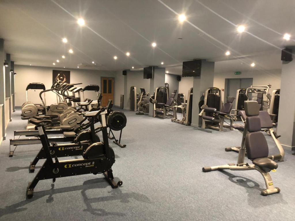 Beeches Hotel Leisure Club and Spa - Laterooms