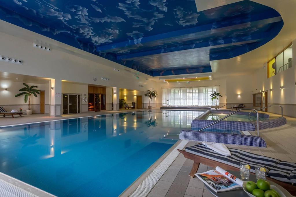 Mullingar Park Hotel Mullingar, Ireland