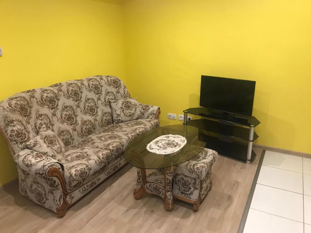 Posedenie v ubytovaní apartmán jeruzalemská