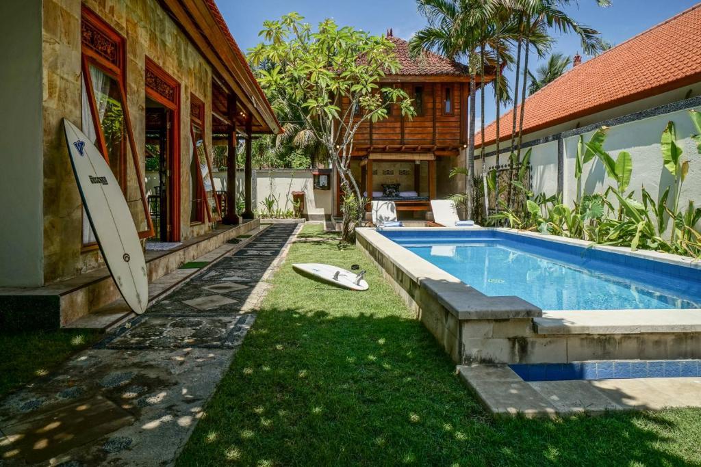 Villa Puaji