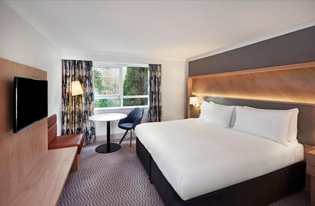 Hilton Cobham - Laterooms