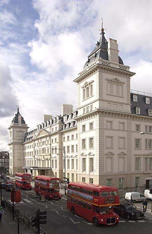 Hilton London Paddington - Laterooms