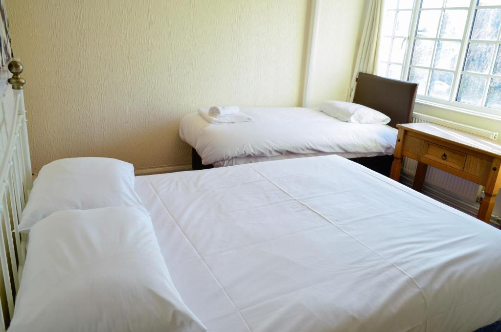 Rothwell House Hotel - Laterooms