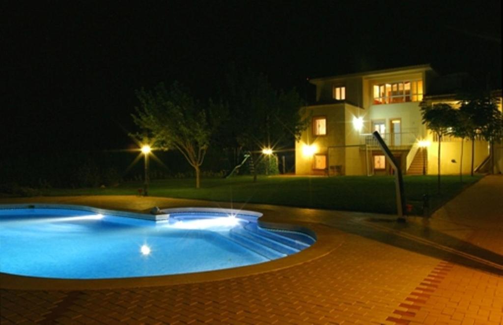Casa Rural Las Melias