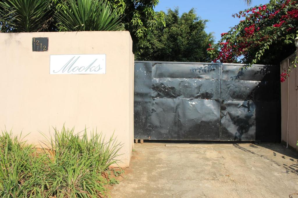 Mooks Guest house