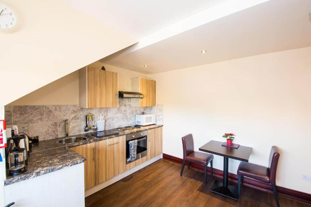 City Lodgings - Langsett Road in Sheffield, South Yorkshire, England