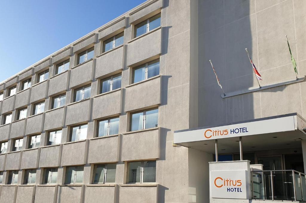 The Big Sleep Hotel Cheltenham By Compass Hospitality - Laterooms