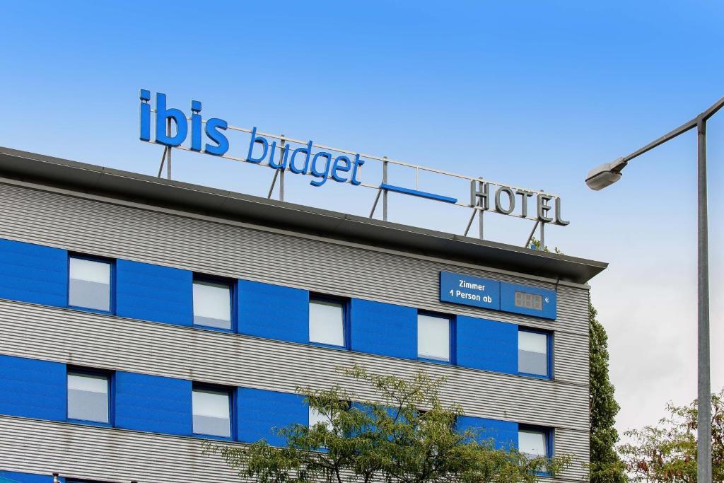 Ibis budget Wien Sankt Marx