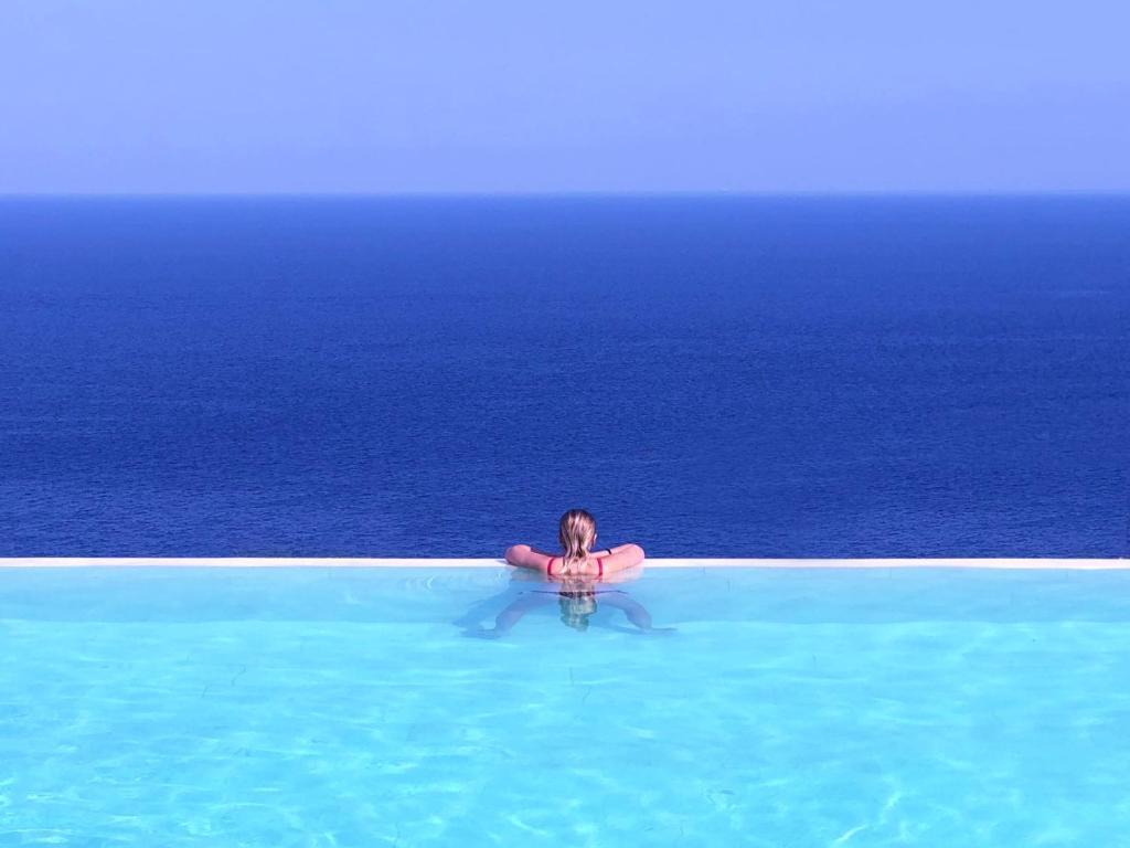 Le Capase Resort Salento Santa Cesarea Terme, Italy