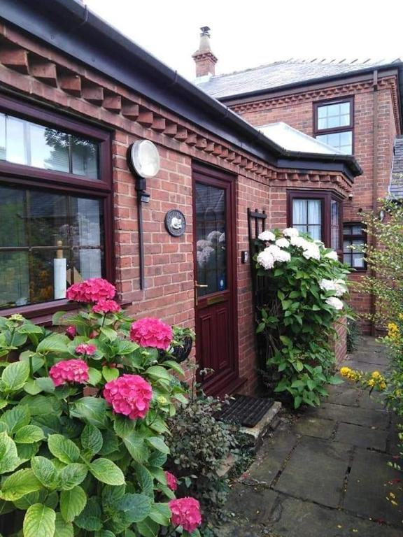 Cherry Tree Cottage in Bridlington, East Riding of Yorkshire, England