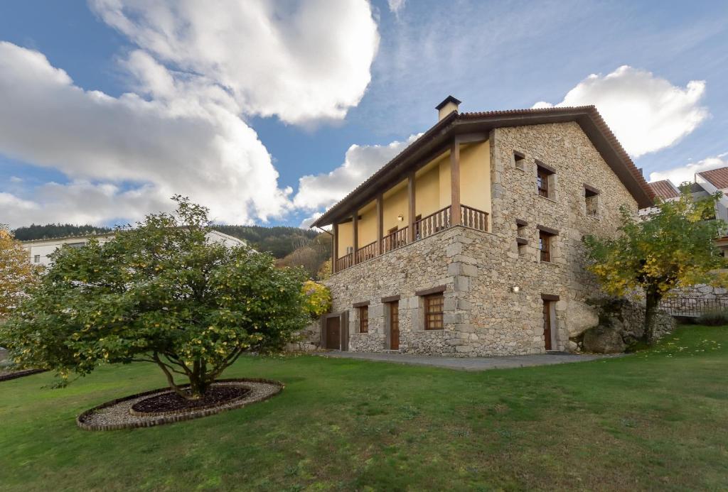 SerraVale - House & Nature