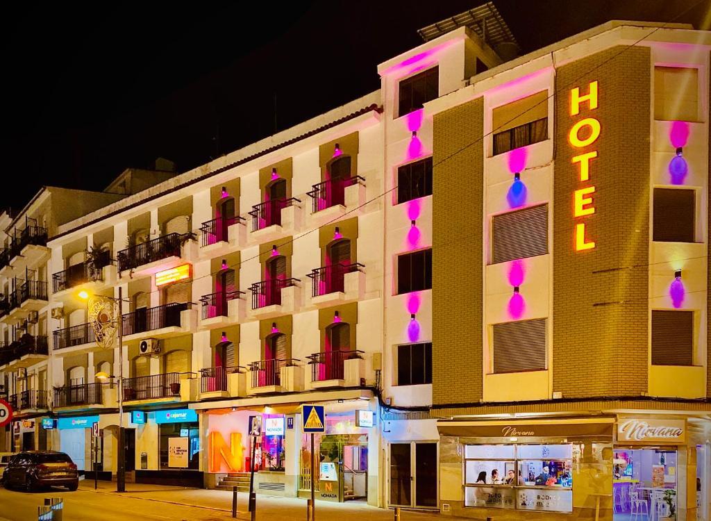 Hotel Nomada