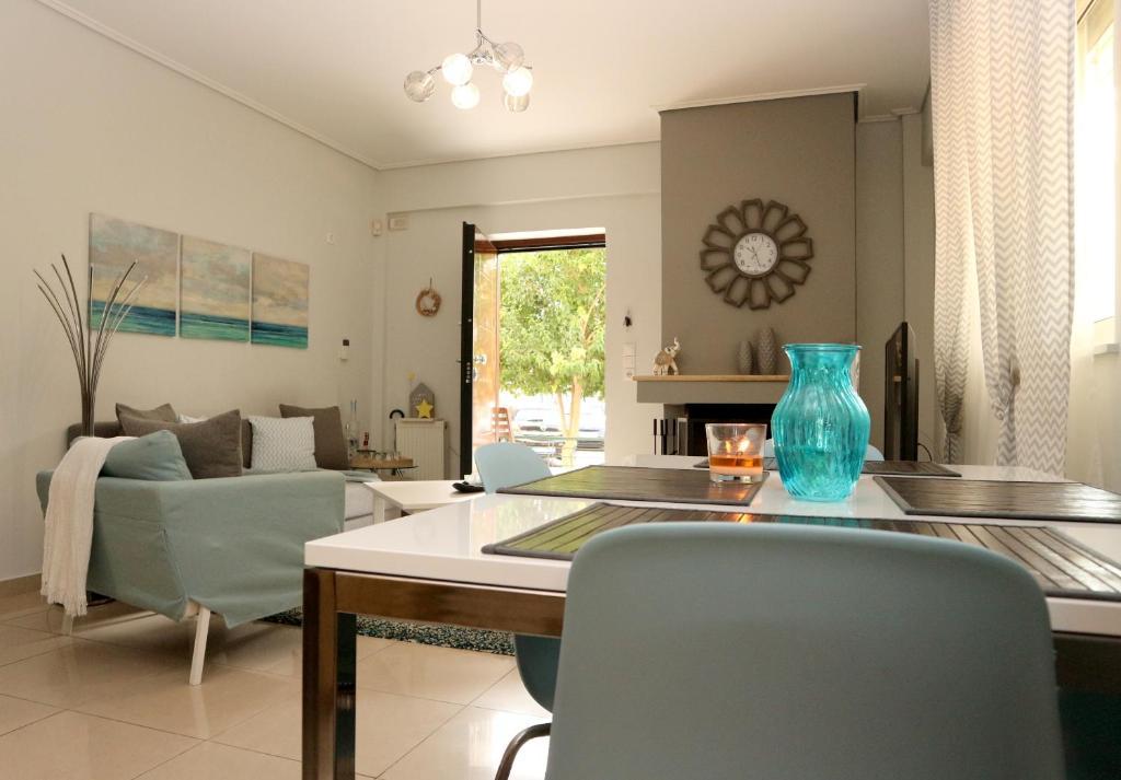 Modern Riviera Azure Residence close to beach