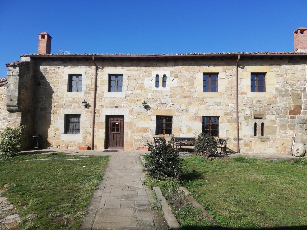 Casa Rural S. Antonio