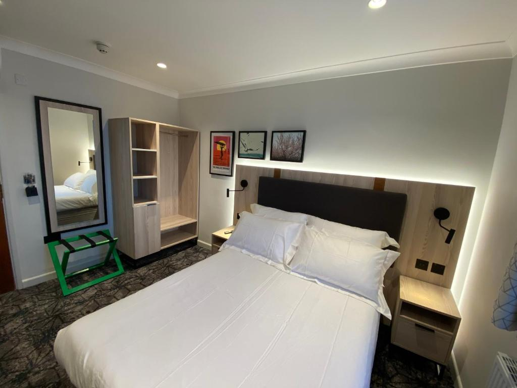Highfield House Hotel - Laterooms