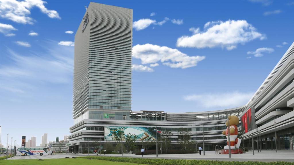 Holiday Inn Express - Suzhou Industrial Park, an IHG Hotel