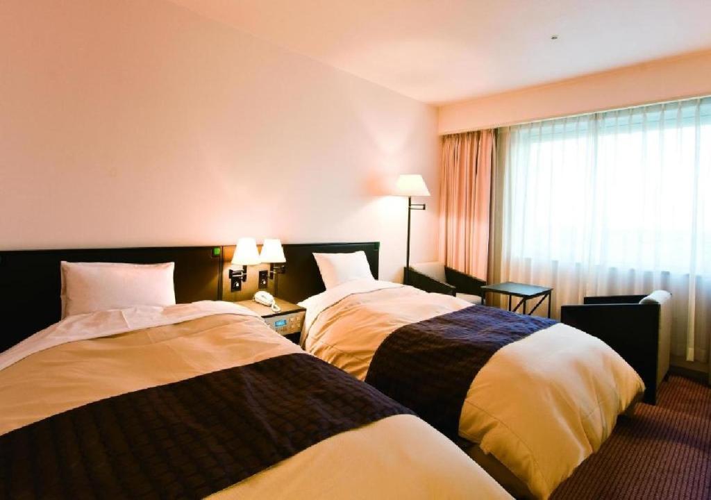 Ogaki Forum Hotel / Vacation STAY 72182