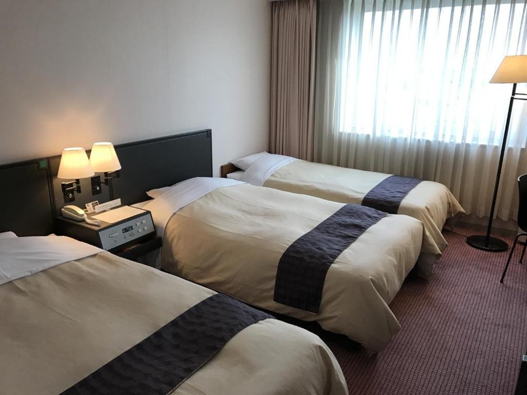 Ogaki Forum Hotel / Vacation STAY 72184