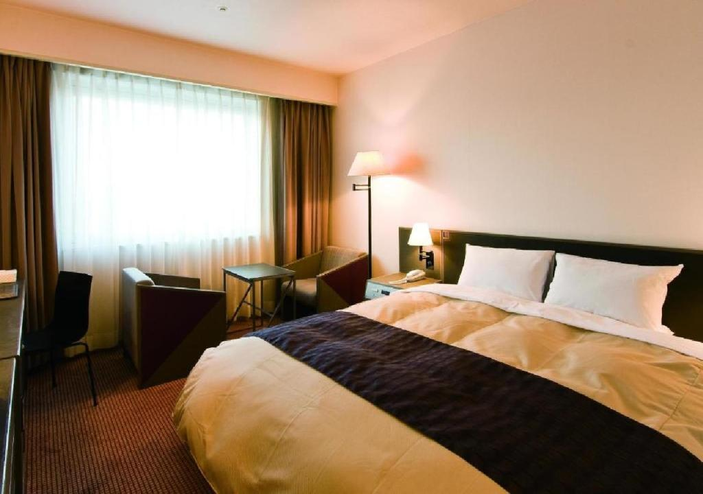 Ogaki Forum Hotel / Vacation STAY 72178