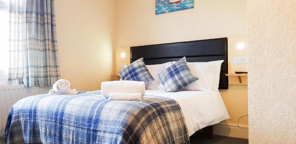 Greenbank Hotel - Laterooms