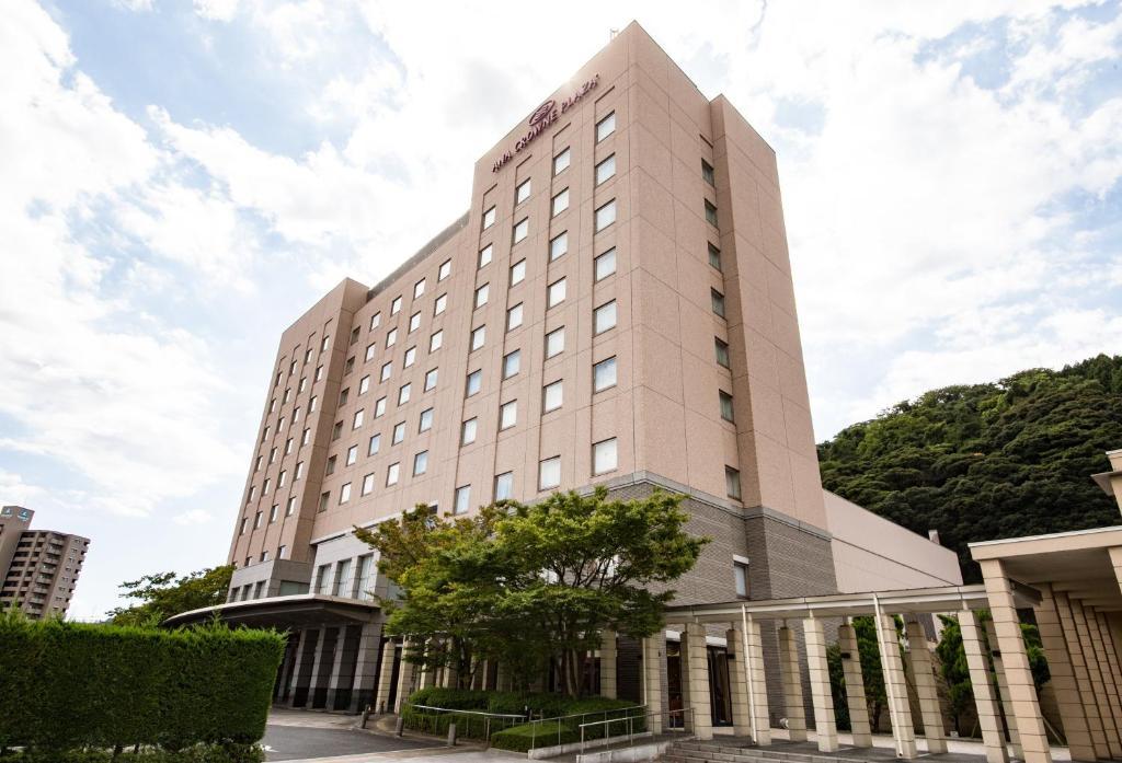 ANA Crowne Plaza Yonago, an IHG Hotel