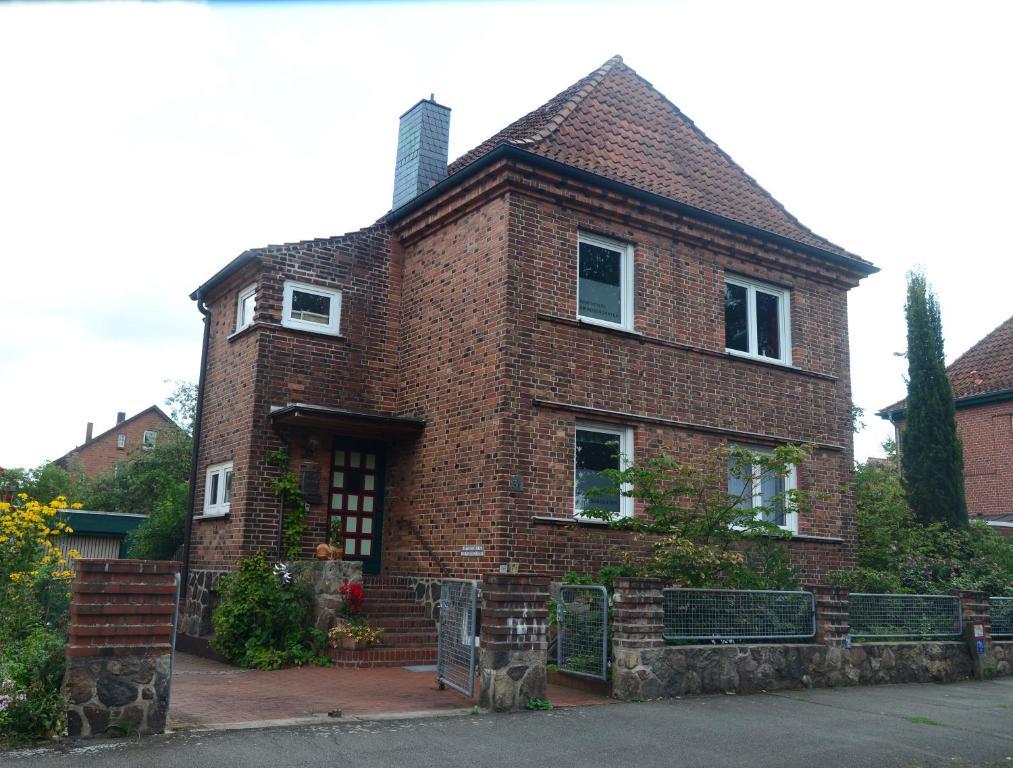 Hannover club rosengarten Laufhaus in