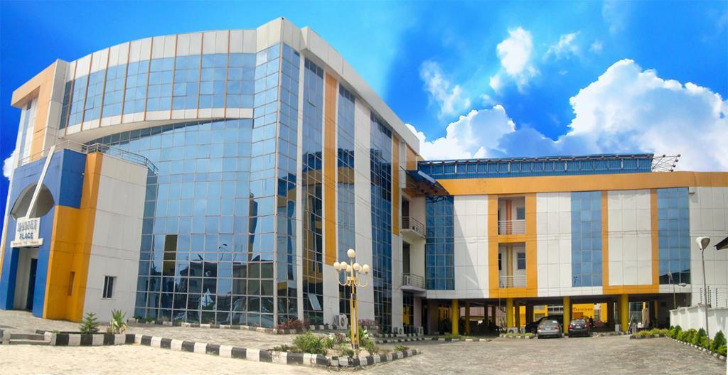 Manuex Place Hotel, Warri – Updated 2021 Prices