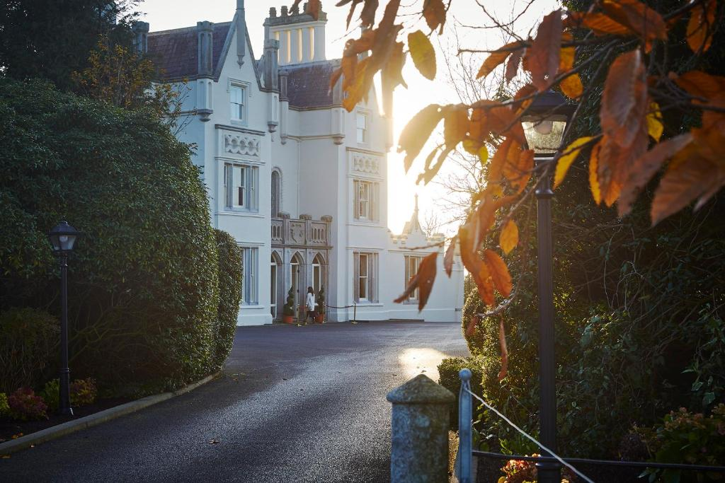 Ballykealey House and Lodges