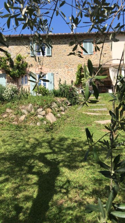 Giardino di Le Molina B&B