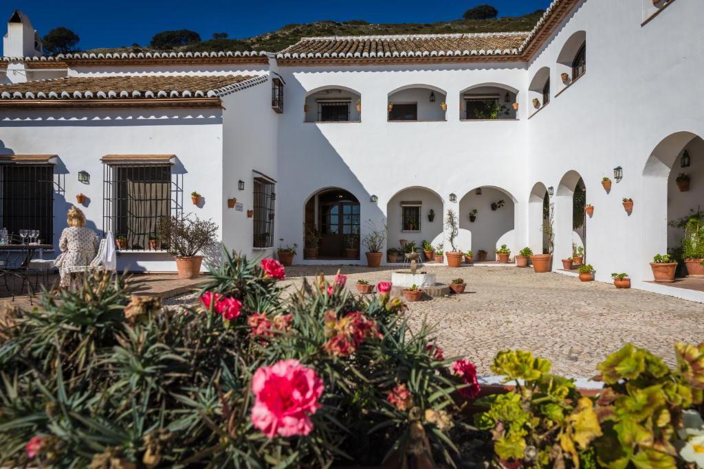 La Fuente del Sol Hotel & Spa 2