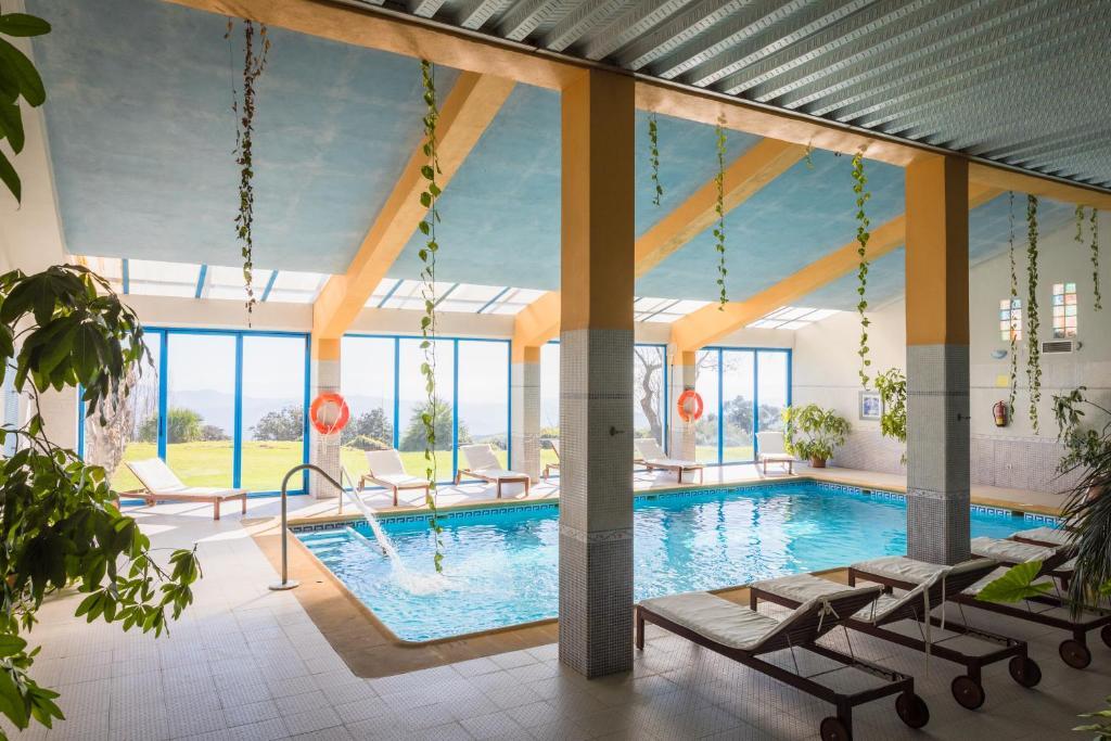 La Fuente del Sol Hotel & Spa 3