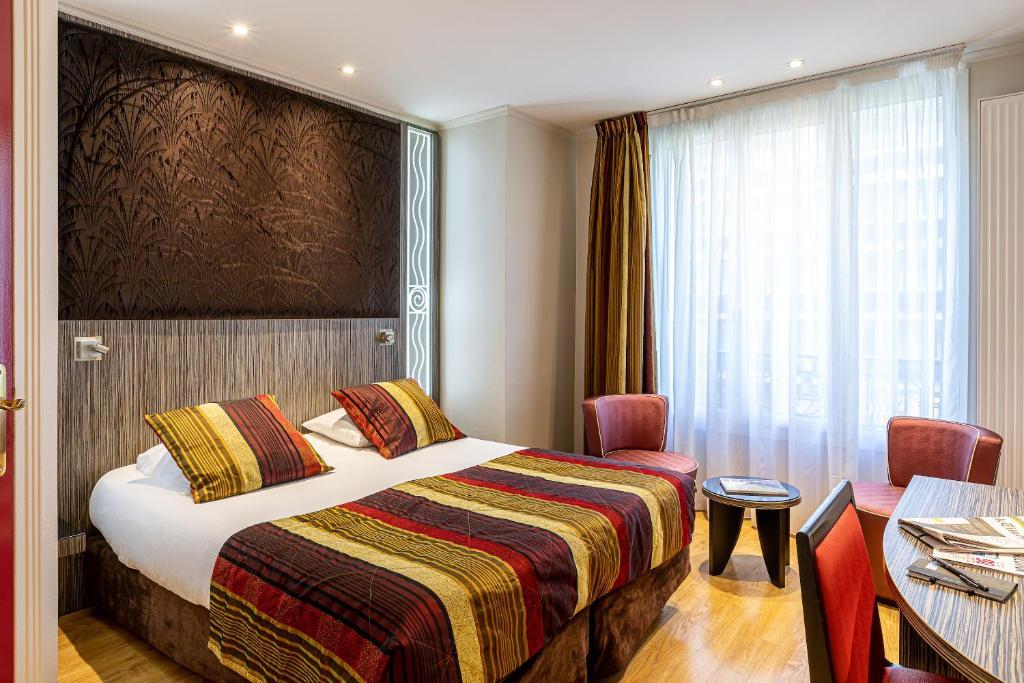 Hotel du Home Moderne Paris, France