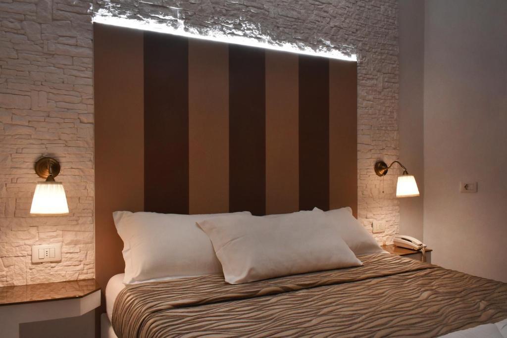 Hotel Brienz Bellaria-Igea Marina, Italy