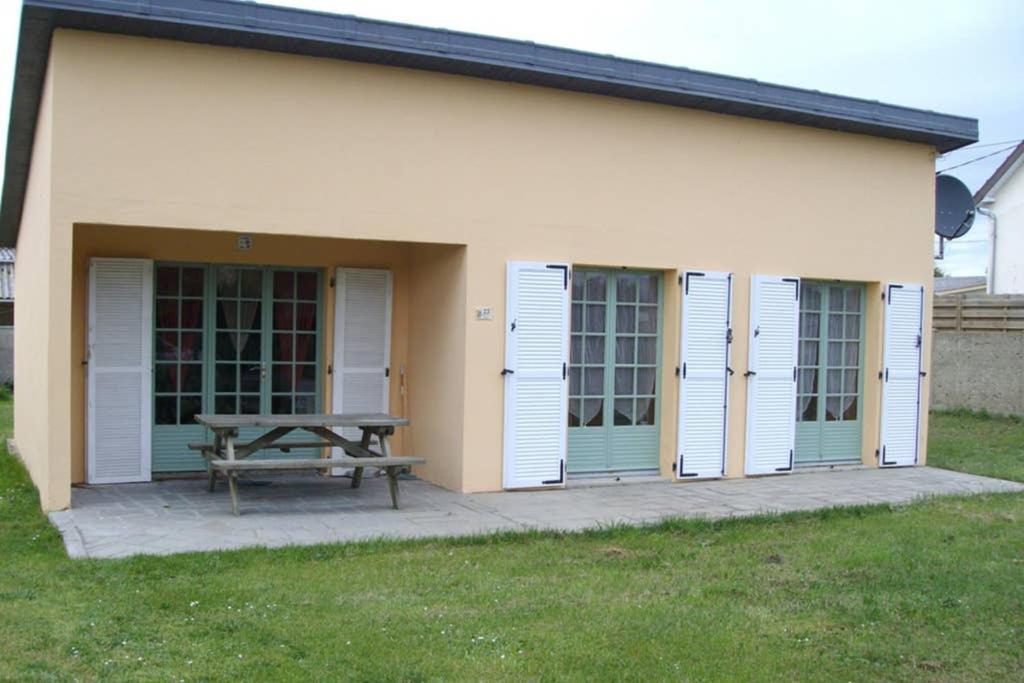 Apartments In Saint-germain-sur-ay