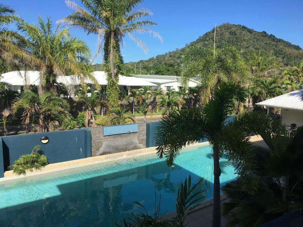 Trinity Beach Cairns Shared Homestay Appartment