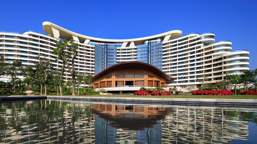 InterContinental Sanya Haitang Bay Resort, an IHG Hotel