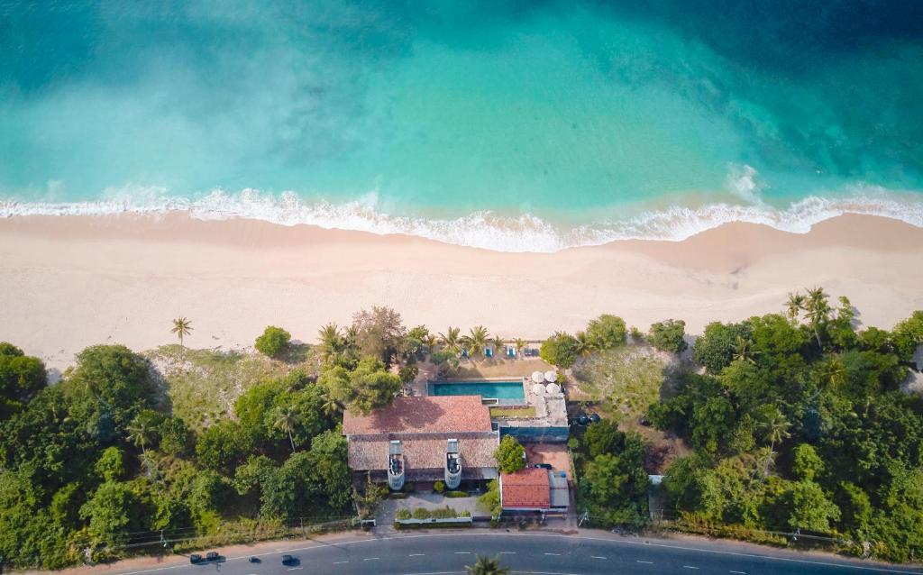 A bird's-eye view of Lantern Boutique Hotel by Reveal