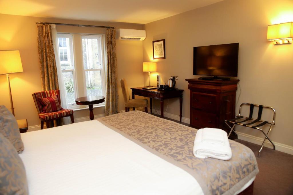 Shendish Manor Hotel - Laterooms