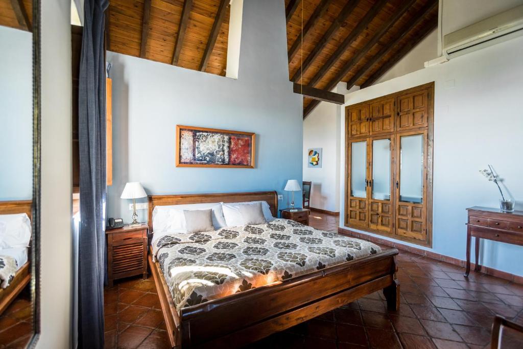 La Fuente del Sol Hotel & Spa 6