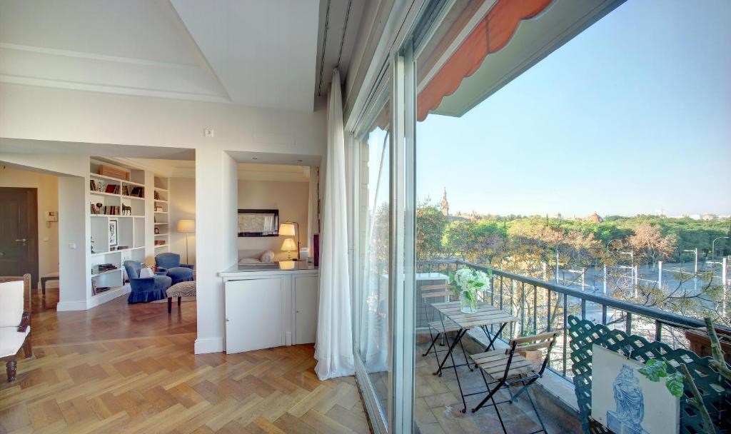 Apartments -Prado Centro