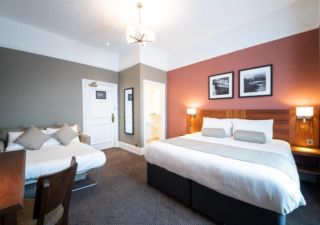Innkeeper's Lodge Ambleside, Lake District - Laterooms