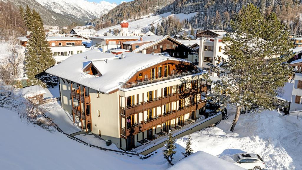Banyan Sankt Anton am Arlberg, Austria