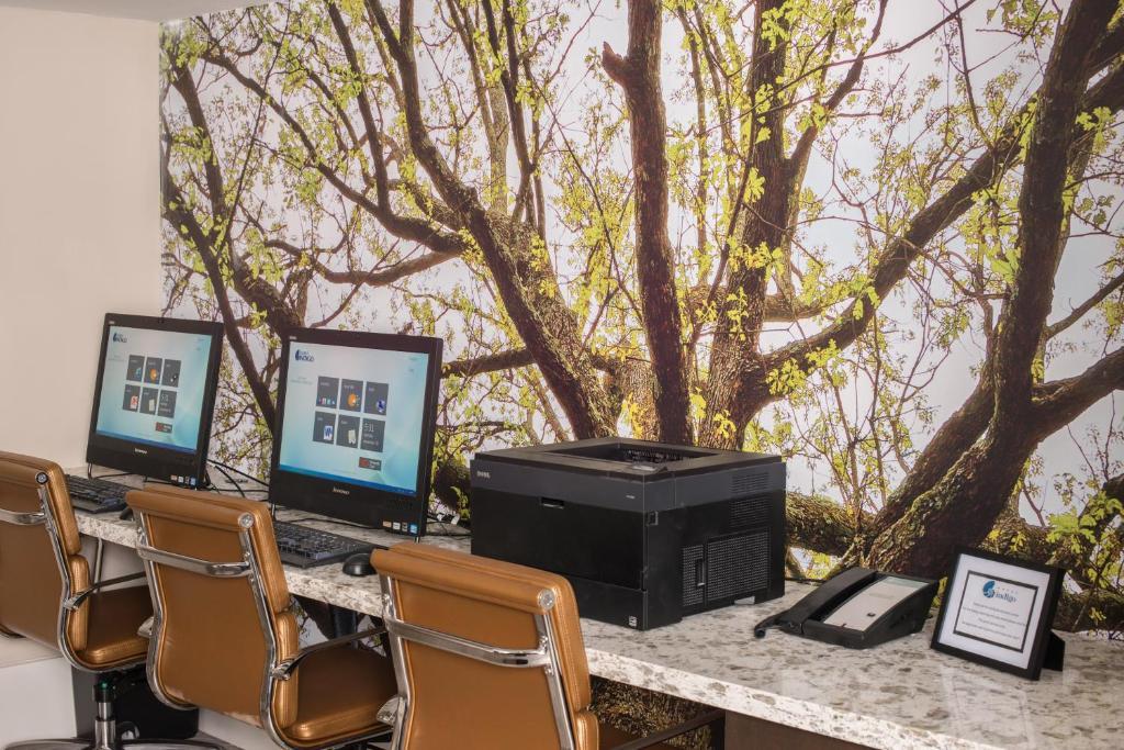 Hotel Indigo  ATLANTA – VININGS - Laterooms