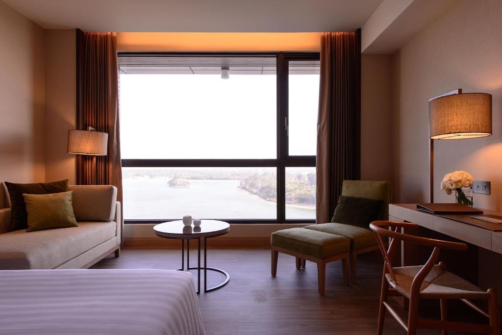 湖景雙床房的相片(第 1 張)