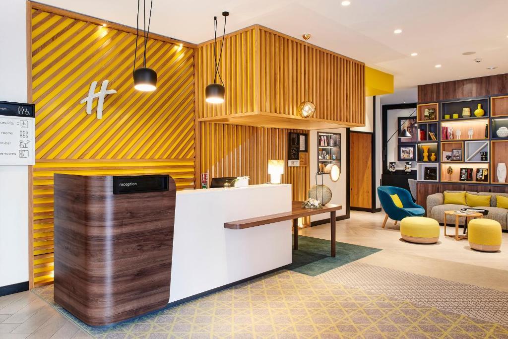 Holiday Inn Nice Nice, France