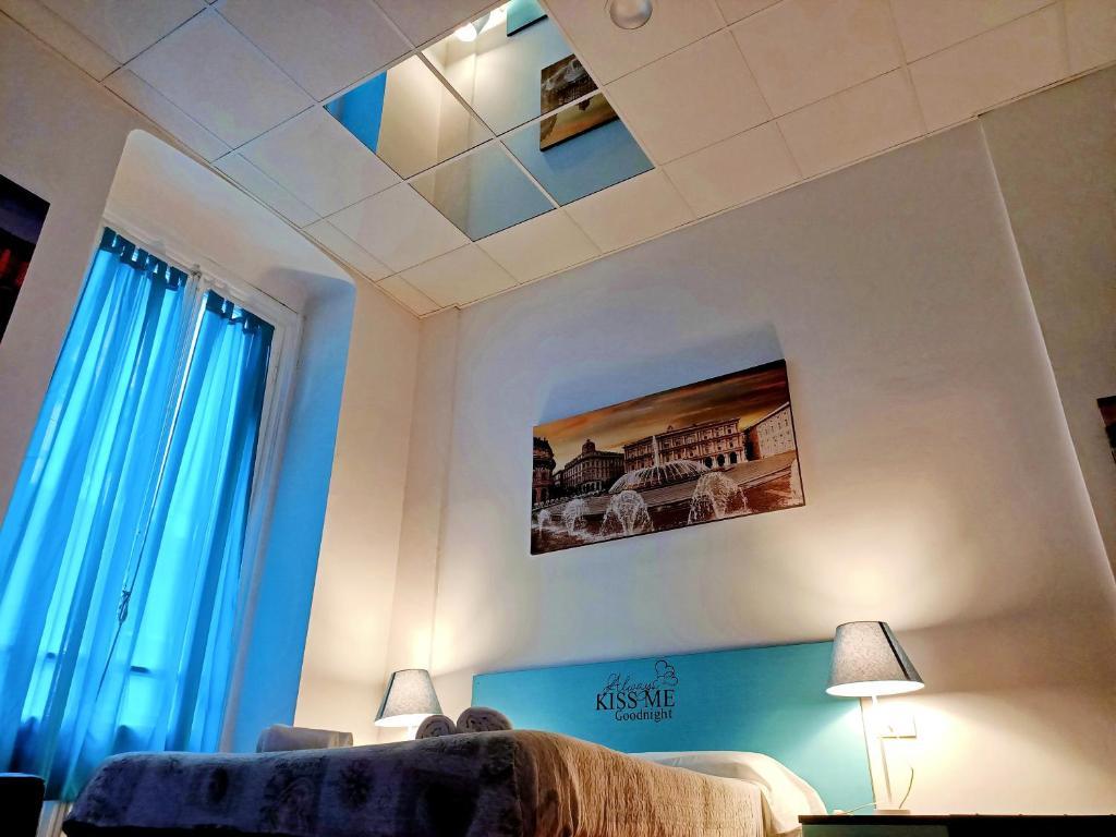 Hotel Youri Il Magnifico Genoa, Italy